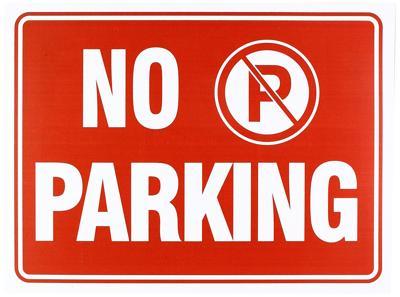 Redington moves to restrict street parking