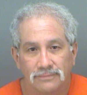 Clearwater man arrested for exploiting elderly and disabled