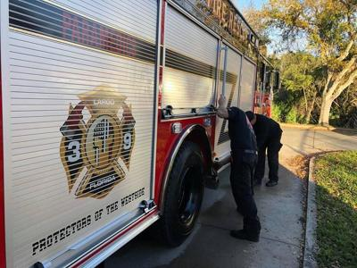 Largo looks to future of fire stations with master design plan