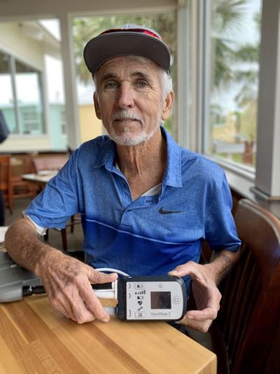 Largo Medical Center the first in Pinellas to implant heart-saving device