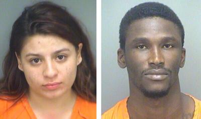 Two charged in shooting at Clearwater gentleman's club