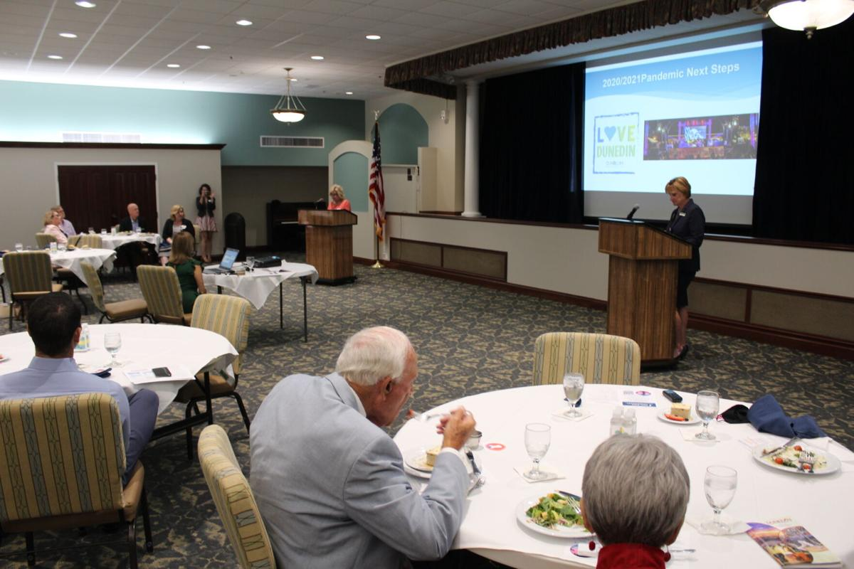 Special events among ways Dunedin officials looking for normalcy