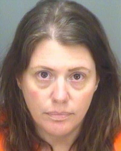 Clearwater woman accused of defrauding Dunedin insurance company
