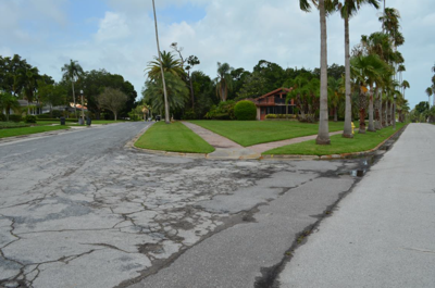 Belleair to begin Palmetto North roadway project