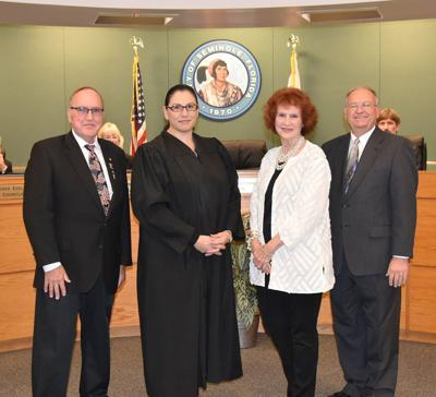 Newly elected officials sworn in to Seminole City Council