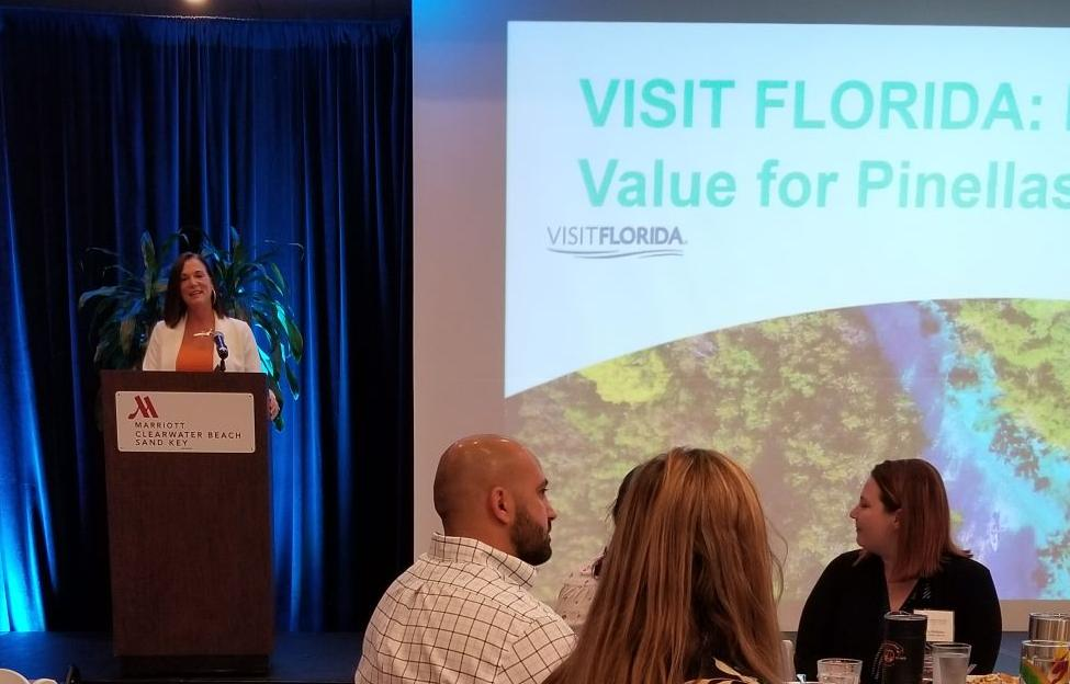 Tourism experts give sunny forecast on future of Tampa Bay