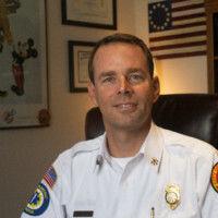 Treasure Island selects Dunedin deputy as new fire chief