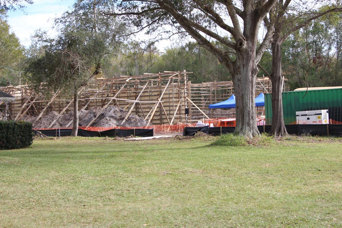 New Palm Harbor cathedral rising from ashes | North County ...