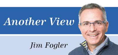 Jim Fogler sig