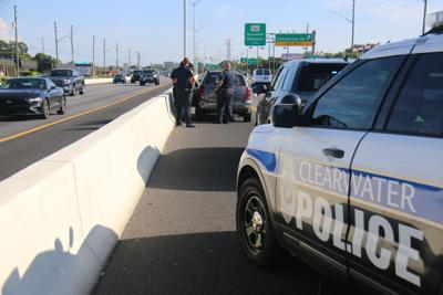 Clearwater police issue 79 speeding citations during July 19 crackdown