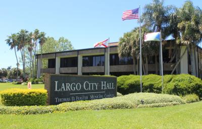 Largo steps up efforts to collect business taxes
