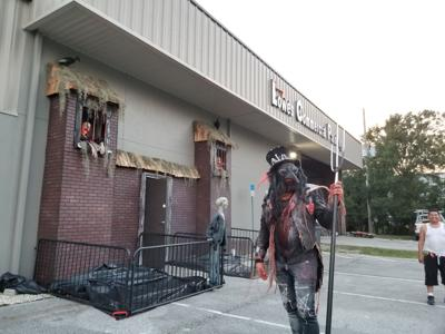 A month filled with fun and frights in Largo