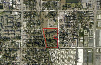 Housing project in northwest Largo moves ahead