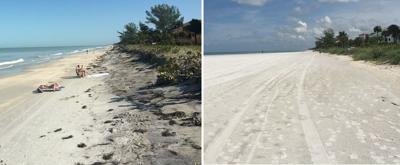 Pinellas County, town seek help from residents in bid to restore beaches