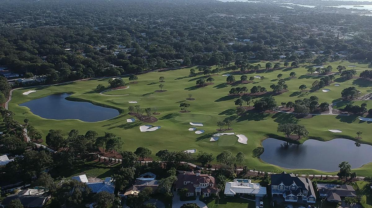 Belleair a step away from reviving long-awaited LPGA tournament