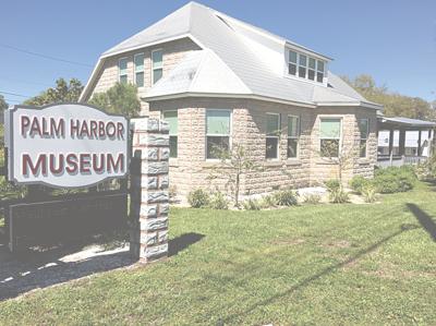 Palm Harbor Museum