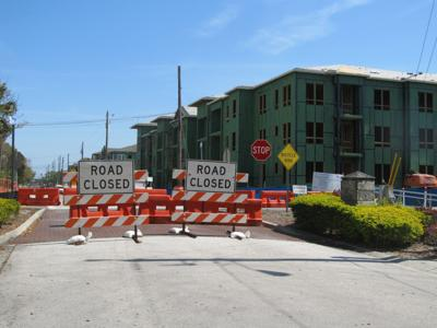 Costs for closing Poinsettia Road unknown, Belleair town manager says