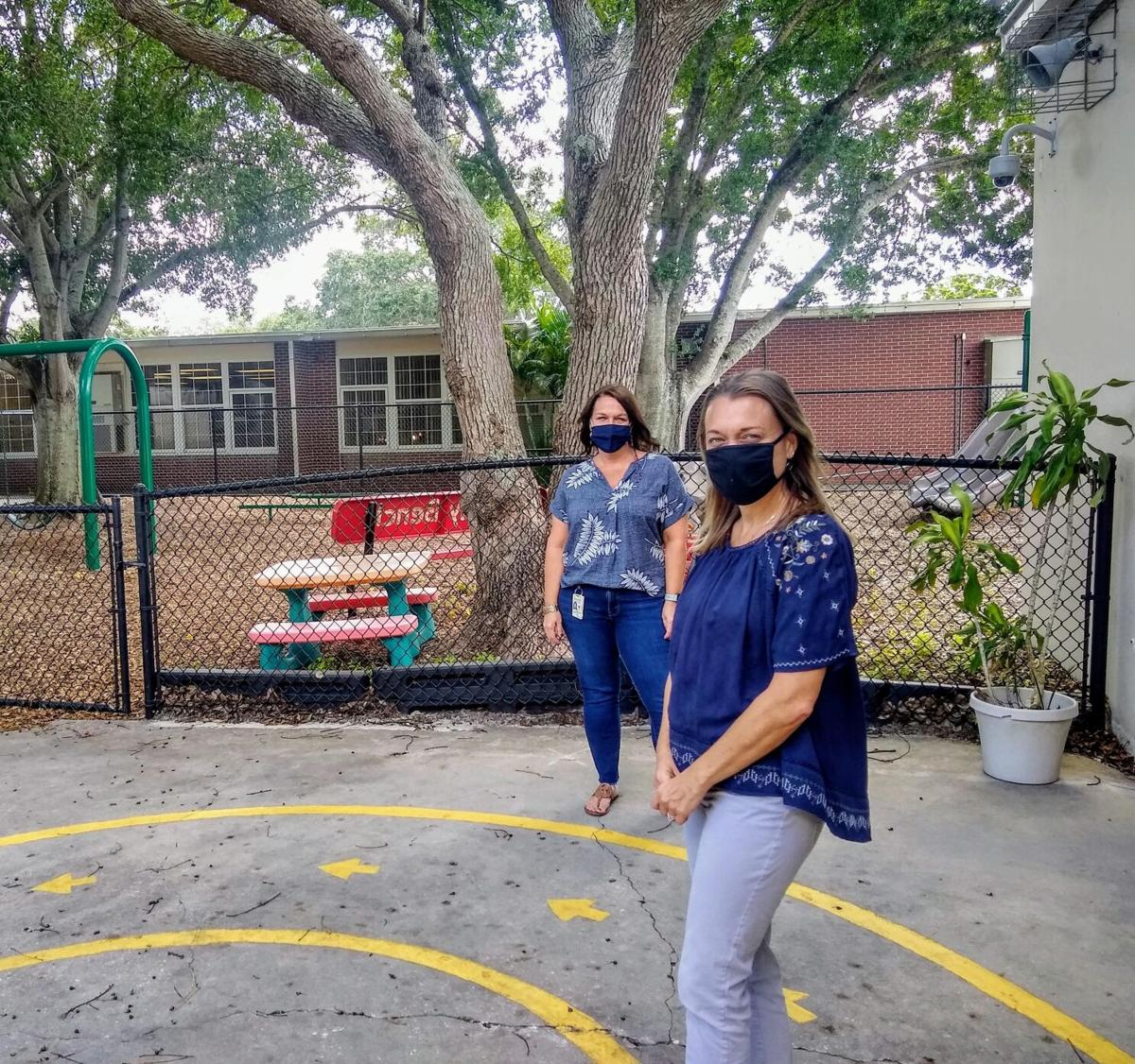 With all their hearts: Largo teachers go extra mile for student with heart condition
