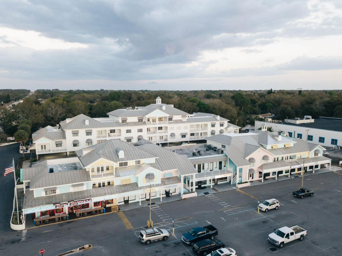 Key West Center in Palm Harbor steps into the future