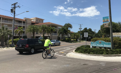 Forward Pinellas lays out plan for future of Indian Rocks Beach