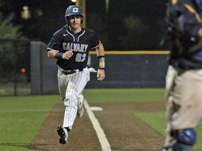 Fast starts for NP baseball teams