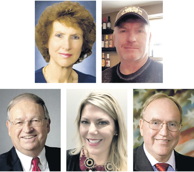 Seminole City Council candidates answer questions on city issues