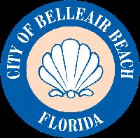 Belleair Beach logo