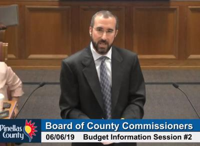 Pinellas commissioners tasked with critical budget decisions