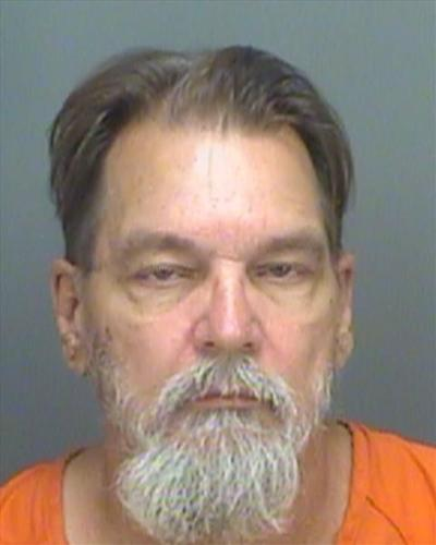 Clearwater man accused of molesting young girls more than 20 years ago
