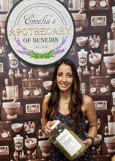 New Dunedin apothecary offers herbal alternatives and ancient remedies