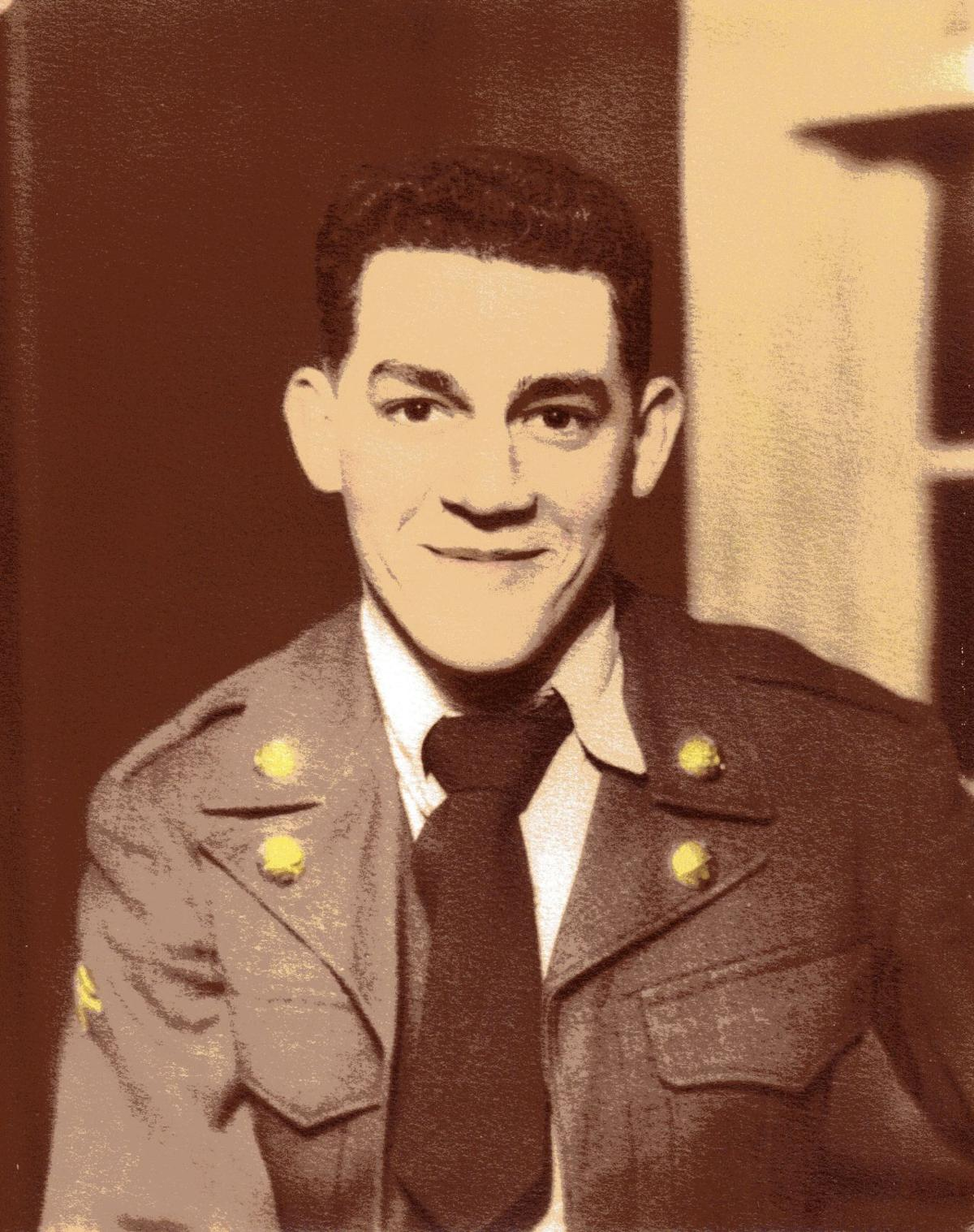 Remains of missing NY soldier identified: Seminole man's DNA helps lay to rest his uncle, 70 years later - 2