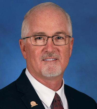 County administrator receives more retirement money and vacation time