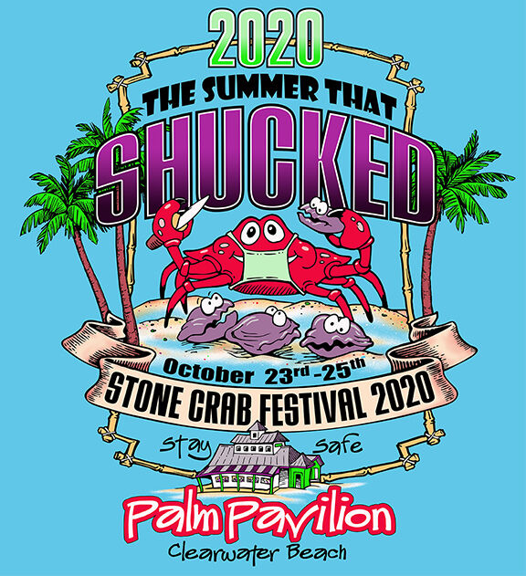 6th Annual Palm Pavilion Stone Crab Weekend