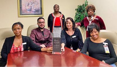 Pinellas clerk of the court's customer information center wins national award