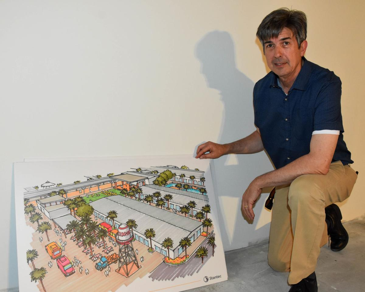 Developer plans to transform Oldsmar Flea Market into 'regional destination location'