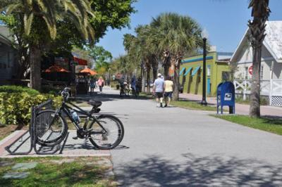 Forward Pinellas takes on pedestrian and bicyclists safety