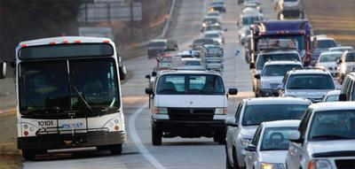 Bus-on-shoulder program on I-275 begins June 6 in Pinellas