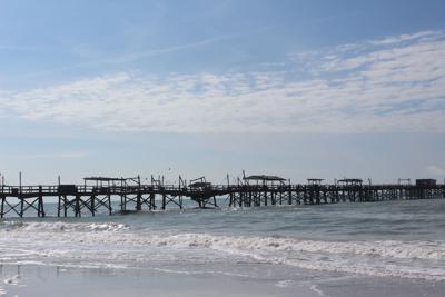 Redington pier project faces several hurdles