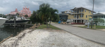 Protecting the Don CeSar neighborhood from flooding will take a lengthy, costly effort