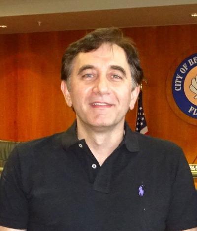 Nicolas Pavouris