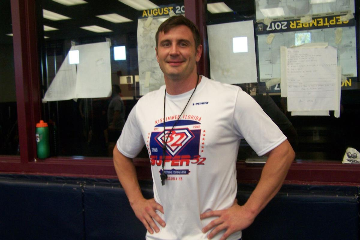 Wrestling 'a way of life' for Palm Harbor High coach | North