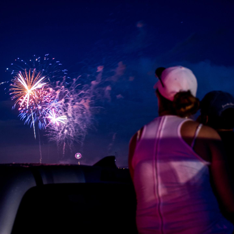 Tarpon Springs Fourth of July