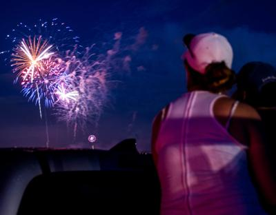 Pinellas to celebrate Independence Day with dazzling