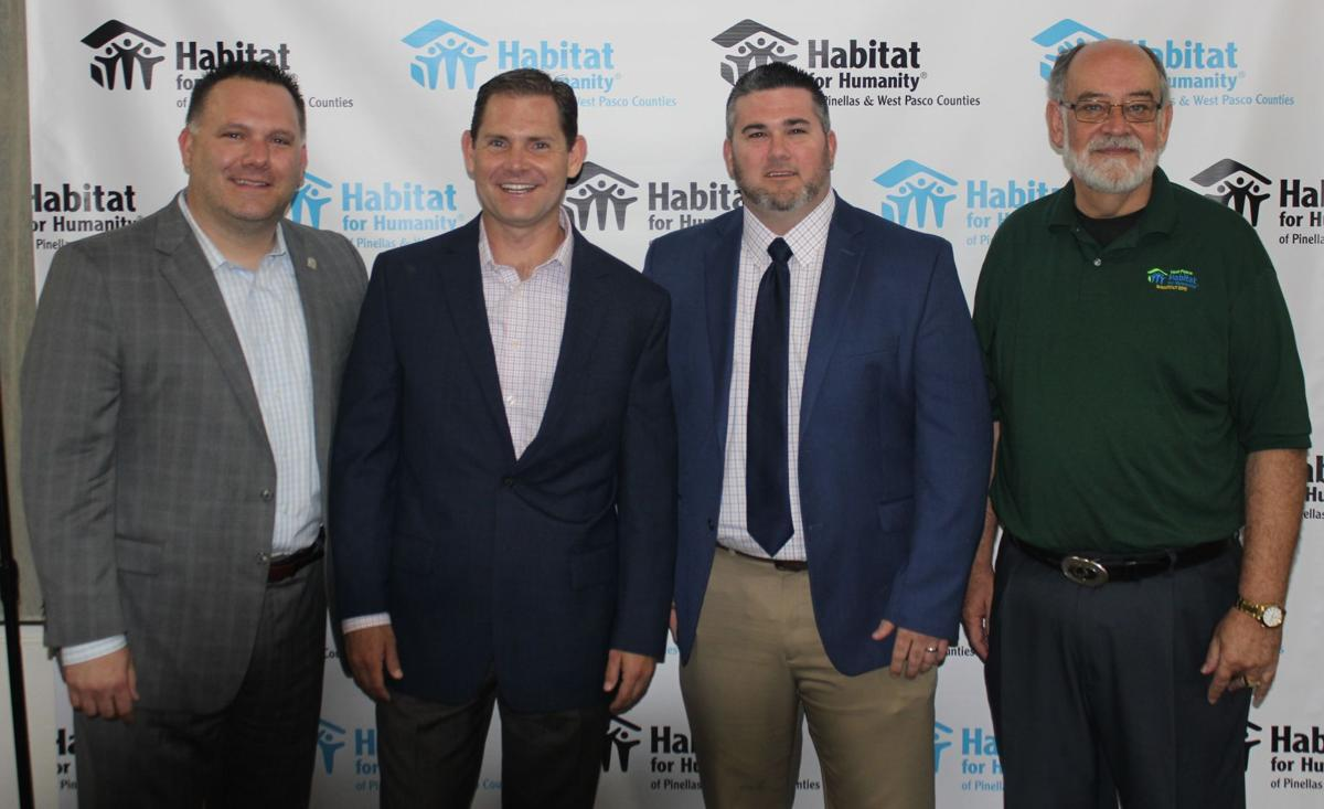 Habitat for Humanity in Pasco and Pinellas merge | Clearwater