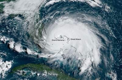 Forecasters look ahead to busy hurricane season