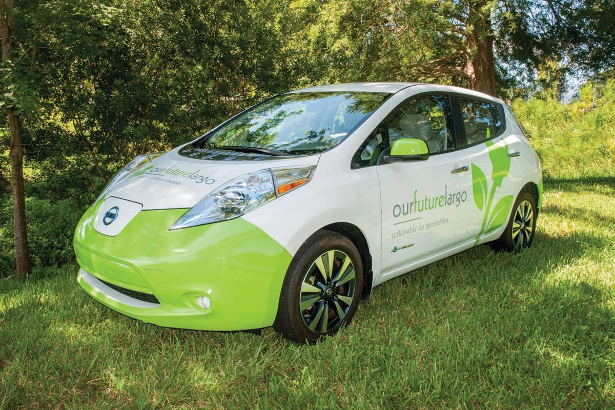 A leap of faith city commits to 100 percent renewable energy by officials say largo environmental action plan a blueprint for sustainability malvernweather Gallery