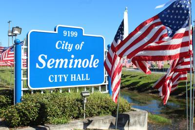 Seminole City Hall