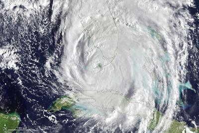 Hurricane Preparedness Week is May 5-11