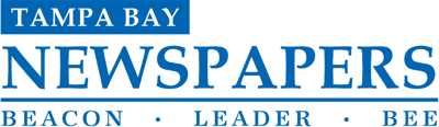 Tampa Bay Newspapers logo