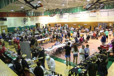 Taste of Seminole raises money for SHS students